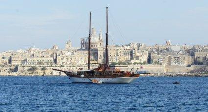 Grand guide touristique de malte for Sejour complet malte